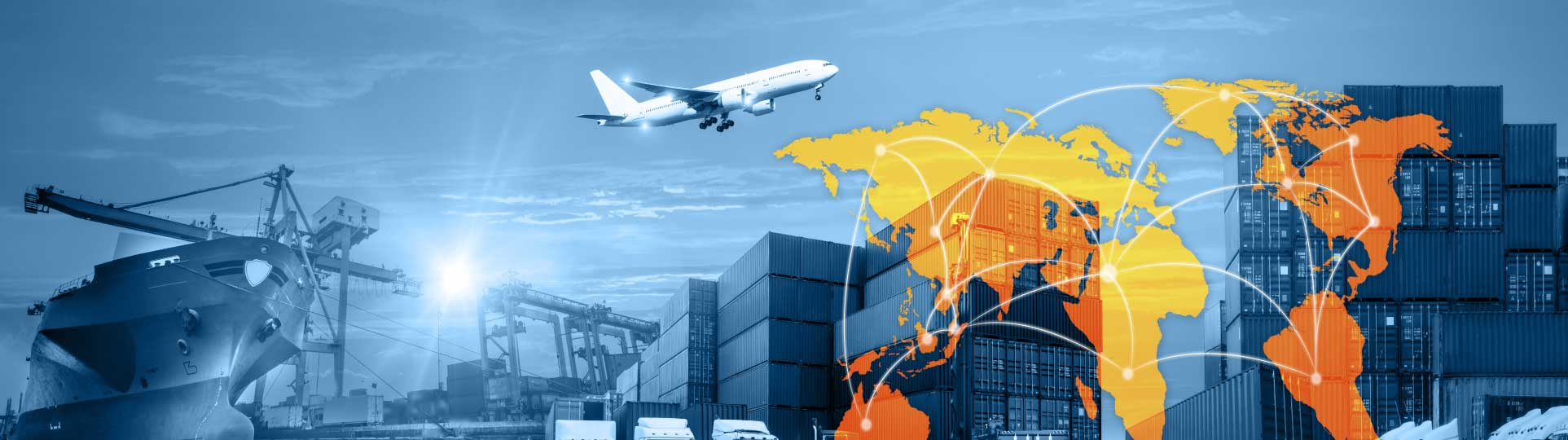 Freight Forwarding Service For All Kinds Of Business,