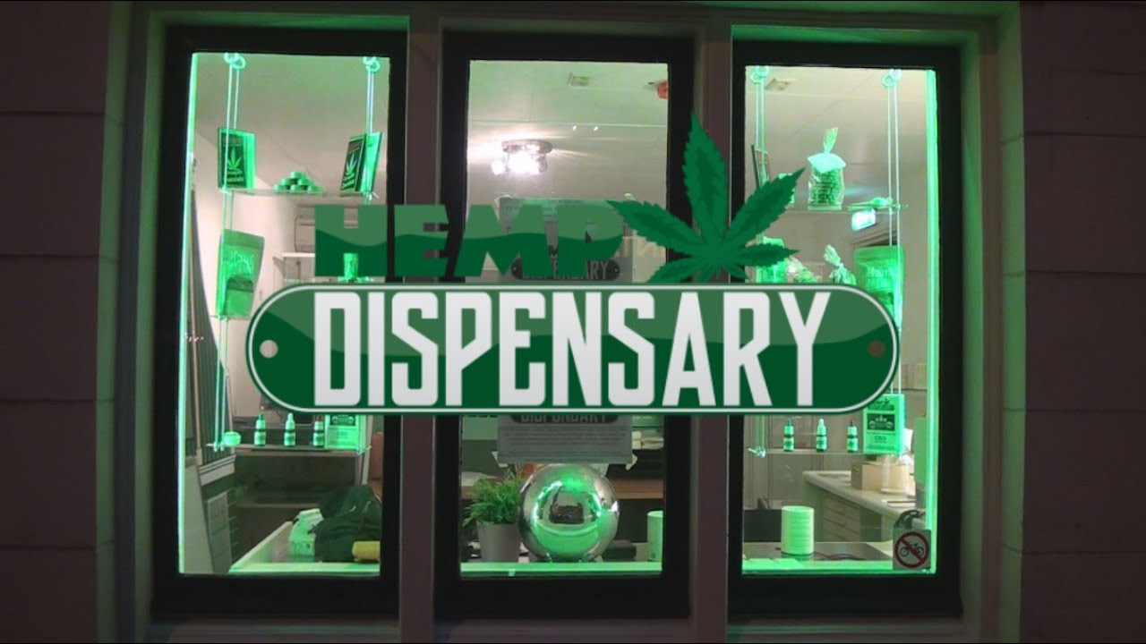 Things you need to know when going to a Cannabis Dispensary