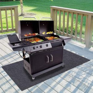 Perfect Appliances for Your Outdoor Cooking Experience